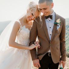 Wedding photographer Anna Antipanova (ArtAnna). Photo of 24.01.2018