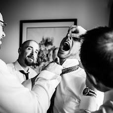 Wedding photographer Tomas Larionovas (Voras1980). Photo of 11.01.2019