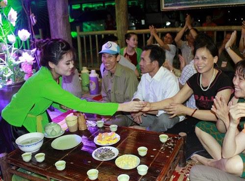 khai mạc Mùa du lịch Thái Nguyên năm 2015 - 5