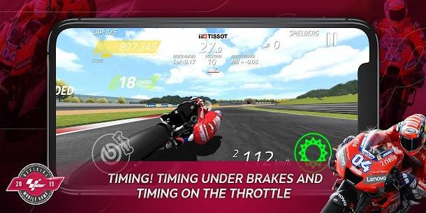 MotoGP Racing '19 App Download For Android and iPhone 2