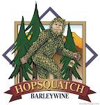 Four Peaks Hopsquatch Barleywine
