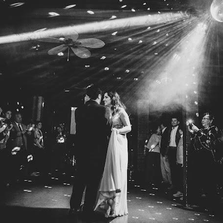 Fotógrafo de bodas Marcela Nieto (marcelanieto). Foto del 09.12.2017