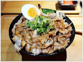 大河屋 燒肉丼 串燒-統一時代店