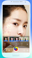 screenshot of Selfie Camera - Beauty Camera