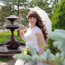 Wedding photographer Aleksandr Almazov (smomsk). Photo of 14.06.2016