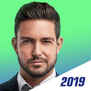 Top Eleven 2019 - Be a soccer manager 8.6 Mod Apk