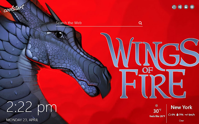 Wings of Fire HD Wallpapers Fantasy Theme