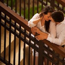 Wedding photographer René Castillejos (ReneCastillejo). Photo of 21.10.2016