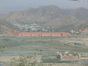 Photo: 13. Jaipur, Jai Mahal