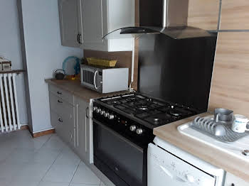 Maison 5 pièces 76 m2