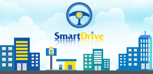 SmartDrive - Apps on Google Play
