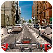 Game Motorcycle Racer City Driving - Best Bike games APK for Windows Phone