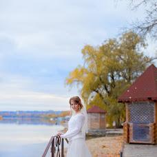 Wedding photographer Anna Zakharchenko (fotoiva). Photo of 07.11.2017