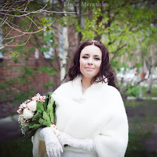 Wedding photographer Elena Merezhko (industrialize). Photo of 22.05.2013