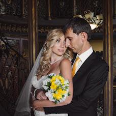 Wedding photographer Aleksandr Stasyuk (Stasiuk). Photo of 22.03.2016