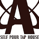 Logo for Astro Tap House