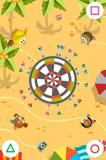 Party Games: Jeux pour 2 3 u00e0 4 Joueurs en ligne  captures d'u00e9cran 2