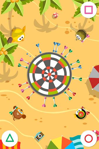Party Games: 2 3 4 Player Mini Games 2.1.2 screenshots 2