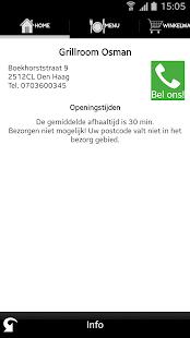 Tải Game Grillroom Osman Den Haag
