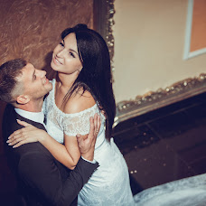 Wedding photographer Katerina Muraveva (ketmur). Photo of 26.10.2015