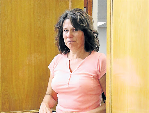 Yvette Greyling pleaded guilty to stealing about R880000 working at Just Letting Uitenhage between 2013 and 2014