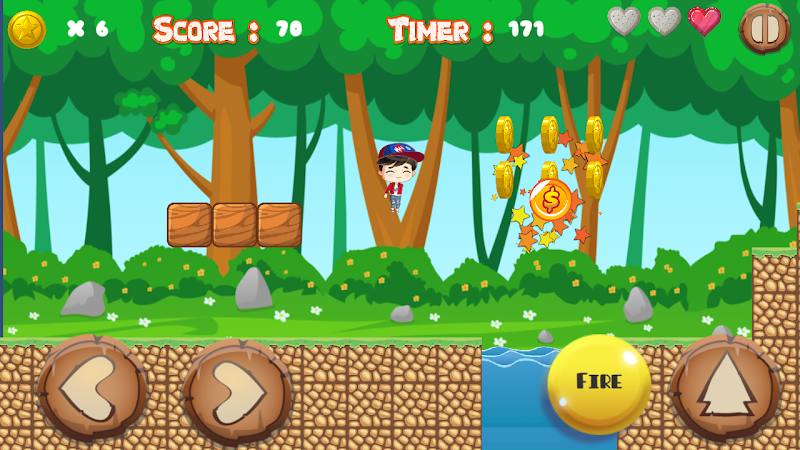 Super Chibiboy Cheat APK MOD Download 6.0