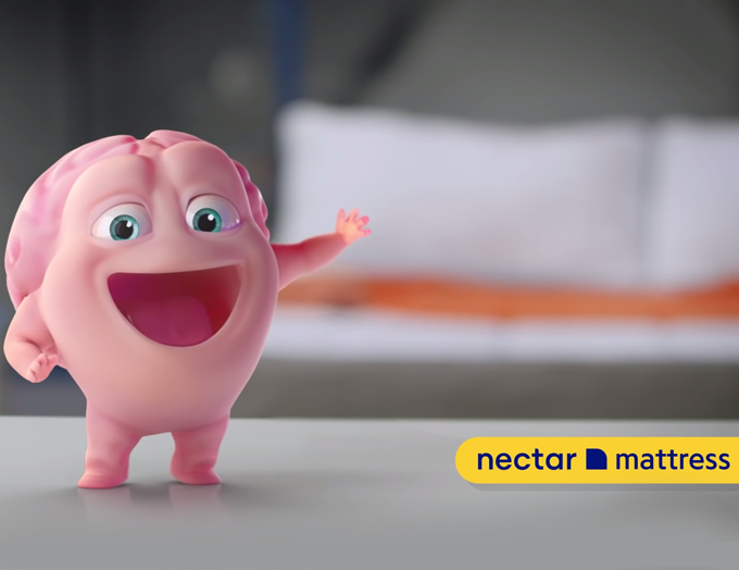 Nectar, a Resident company