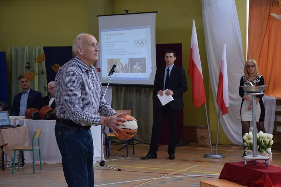 2016 » 100 Dni do Igrzysk w Czernicy 25.04.2016