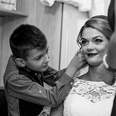Fotograful de nuntă Bogdan Moiceanu (BogdanMoiceanu). Fotografia din 22.03.2018