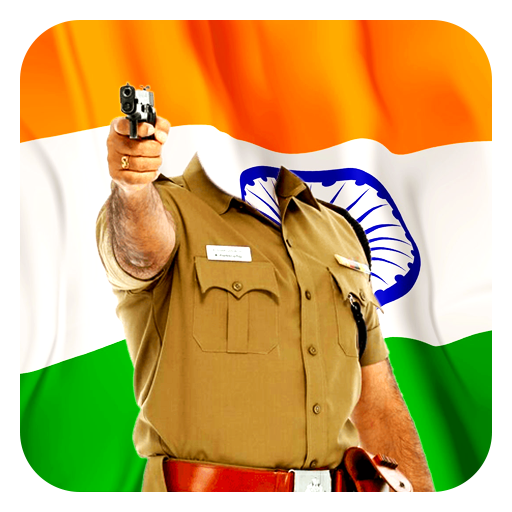 Police Photo Suit Editor Android APK Download Free By Royal Apps Infotech