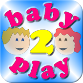 Baby Play 2 - Children grow