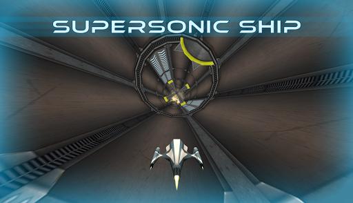 Reflex Tunnel