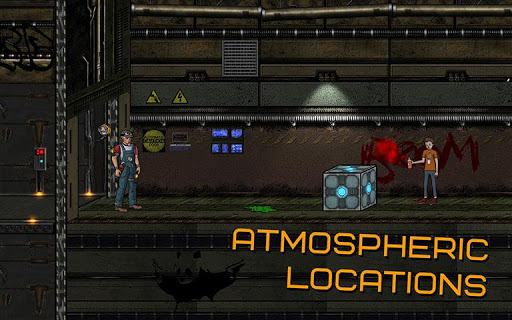 Starship Escape u2014 Stealth Game  {cheat|hack|gameplay|apk mod|resources generator} 1