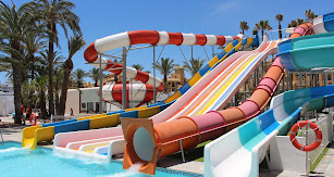 Playacarta Spa Hotel, localizado en Huelva.