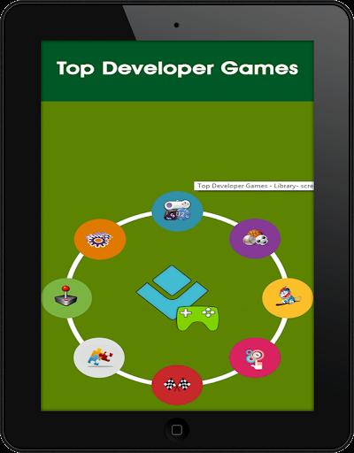 玩生產應用App|頂尖開發者的遊戲免費|APP試玩