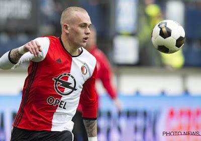 Feyenoord-verdediger krijgt het aan de stok met eigen fans