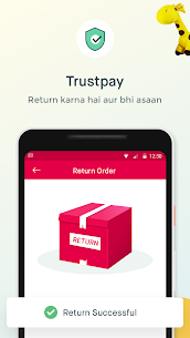 Snapdeal Online Shopping App Download 1