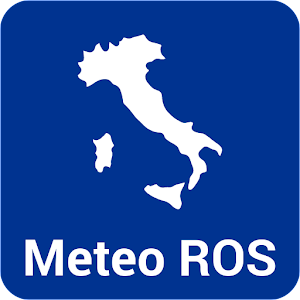 Weather Forecasts Meteo ROS