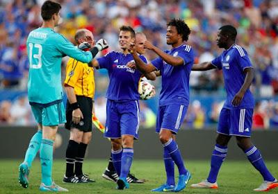 Chelsea: il y aura bien deux absents de marque à City