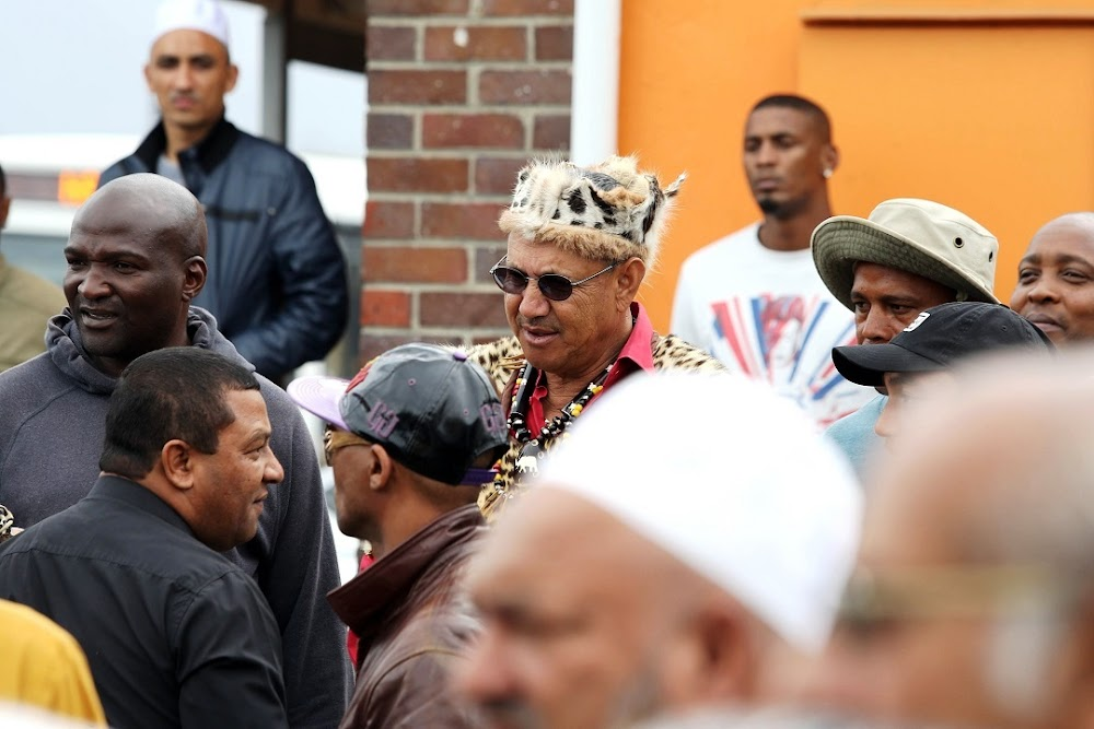 Gang war feared on Cape Flats after attempt on life of 'Lastig'