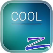 Cool Theme - ZERO Launcher