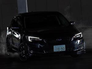 インプレッサ スポーツ GT2 1.6i-Lのカスタム事例画像 Ki-TAKさんの2018年06月21日22:07の投稿