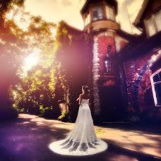 Wedding photographer Aleksandr Ryabikin (sanekspb). Photo of 01.06.2013