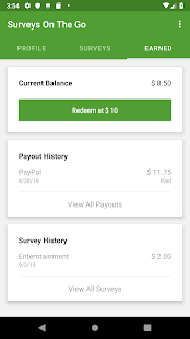 App Surveys On The Go® APK for Windows Phone