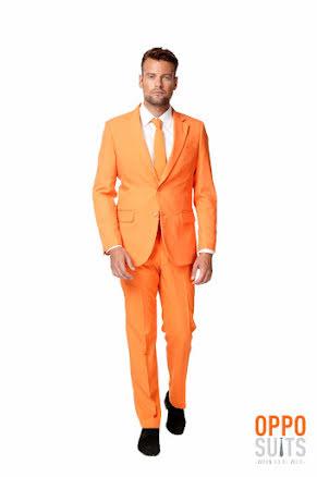 Opposuit, The Orange