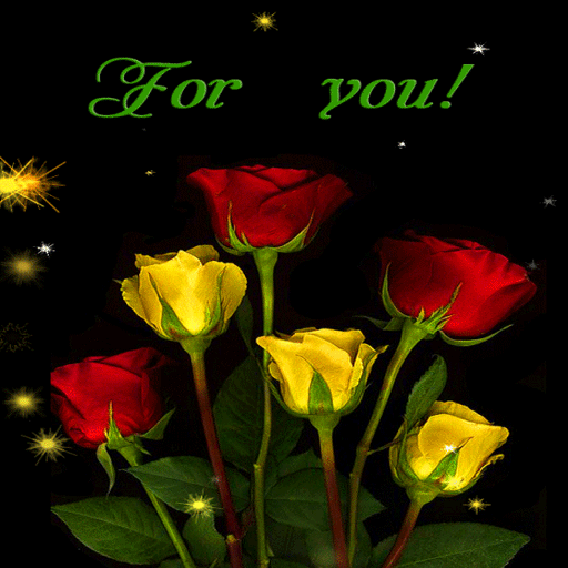 Roses For You LWP