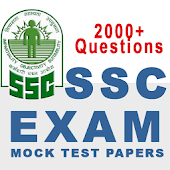 SSC Free Practice Test 2017