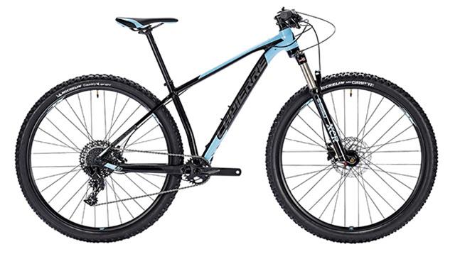 mejor bicicleta barata 2018 mujer para competir en mtb