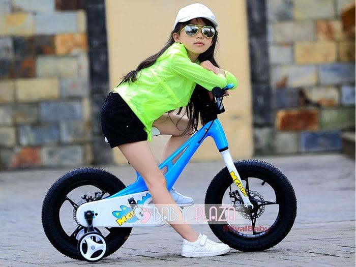 Xe đạp trẻ em Royal Baby MgDINO RB14-B21 4