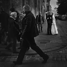 Wedding photographer Bogdan Sonyachniy (sonjachnyj). Photo of 24.10.2015